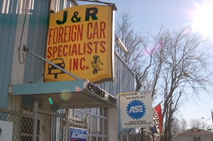 J&amp;R Auto Repair- Specializing in Foreign Car Repair