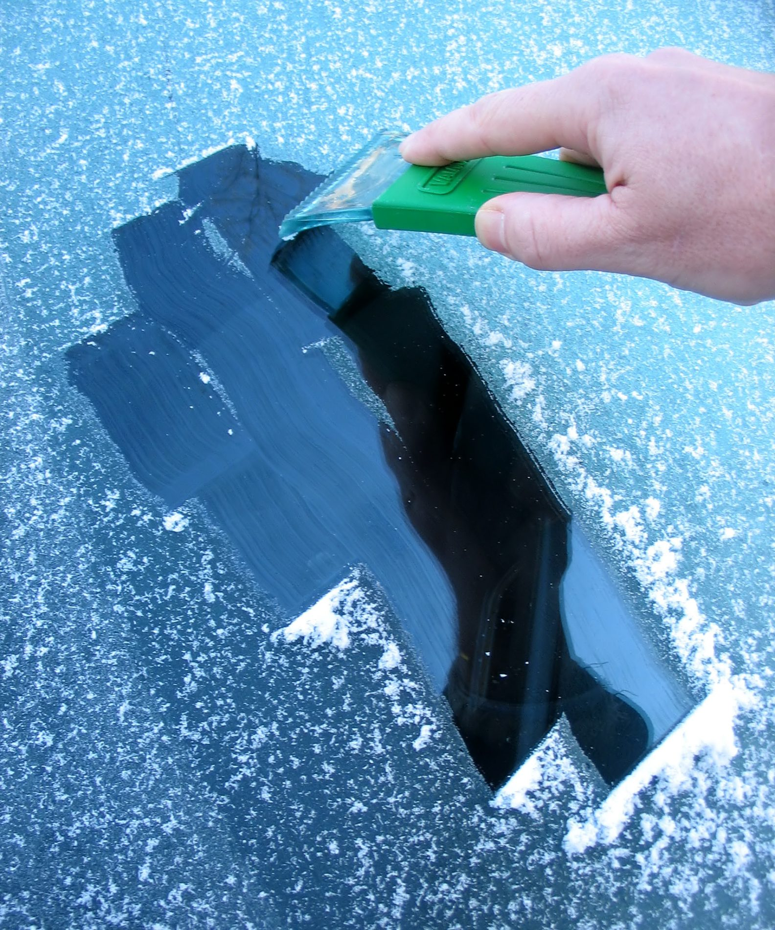 Tips For Winterizing Your Vehicle